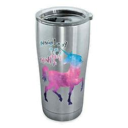 Tervis 1278001 Unicorns Stainless Steel Tumbler with Clear a