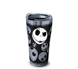 Tervis 1297808 Disney-Nightmare Before Christmas 25th Annive
