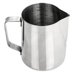My Pitcher Measuring | 20oz Premium 18/8 Multi-Use Stainless