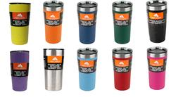 Ozark Trail 20-Ounce Double-Wall, Vacuum-Sealed Tumbler $15.