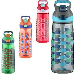 Contigo 20 oz. Kid's Striker Autospout Water Bottle