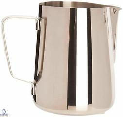 20 Oz Stainless Steel Frothing Pitcher