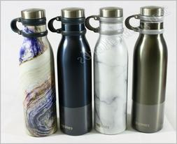 Contigo 20 oz. Thermalock Stainless Steel Water Bottle New F