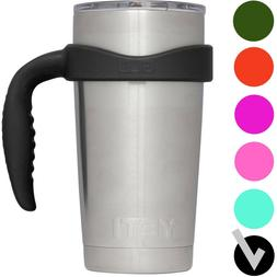 20 Oz Tumbler Handle - By Grab Life Outdoors®, Fits YETI, O