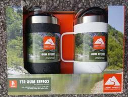 Ozark Trail 20-oz vacuum-insulated stainless steel Coffee Mu