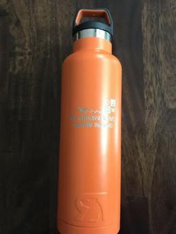 RTIC 20 oz Water Bottle - Matte Orange
