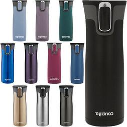 Contigo 20 oz. West Loop 2.0 AutoSeal Insulated Stainless St