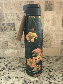 2019 NEW Starbucks Flower stainless steel water bottle tumbl