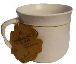 Corningware 20oz Vermilion Meal Mug with Lid