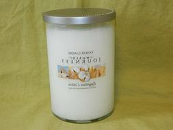 Yankee Candle 22 oz Large Jar Candle  New  --- Vanilla and L