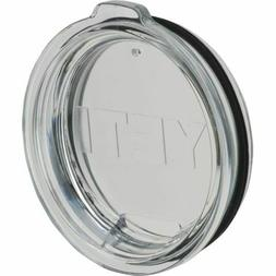 2  Authentic YETI Replacement Lids For 20oz  YETI Cups Rambl