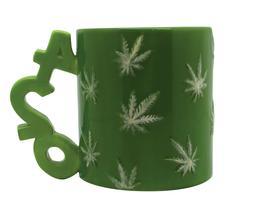 420 Ceramic Mug - 20oz