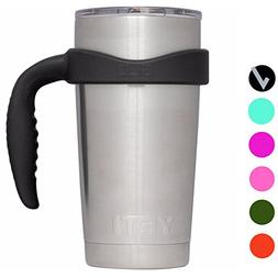 Grab Life Outdoors  - Handle For YETI Rambler 20 Oz Tumbler