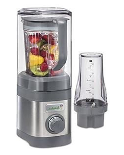 Jamba Appliances Quiet Shield Blender with 32 oz & Personal