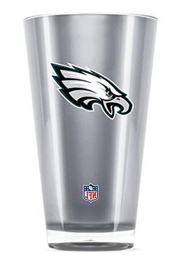 NFL Philadelphia Eagles 20oz Insulated Acrylic Tumbler