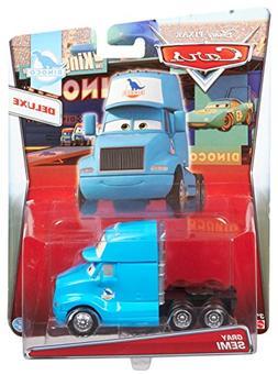 Pixar Disney Cars 1:55 Scale Diecast Deluxe Oversized Vehicl