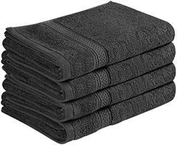 Utopia Towels Cotton Large Hand Towels  - Multipurpose Bathr
