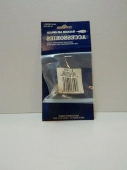 Air-brush accessories, Badger  50-017 20mm adaptor w/ 1 oz s