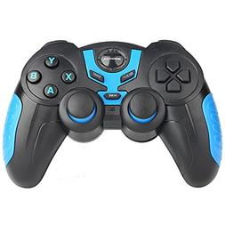 Android Bluetooth Game Controller, BEBONCOOL Bluetooth Gamepad, Wireless
