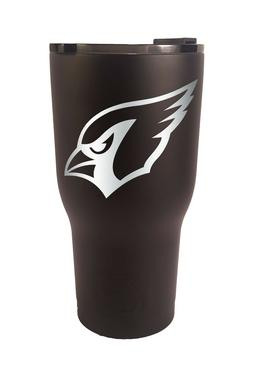 Arizona Cardinals RTIC Laser Engraved 20 or 30 oz. Stainless