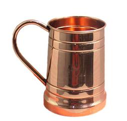STREET CRAFT 100% Authentic Copper Moscow Mule Mug Copper Mo