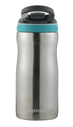 Contigo AUTOSPOUT Ashland Chill Stainless Steel Water Bottle