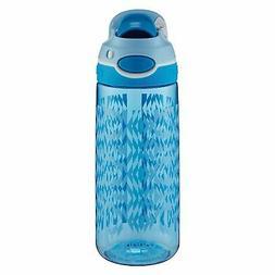 Contigo AUTOSPOUT Chug Kids Water Bottle, 20 oz., School Boy