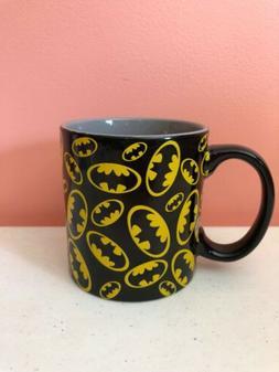 Batman 20 oz Ceramic Coffee Mug