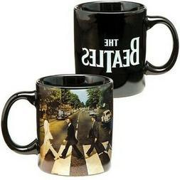 Beatles Abbey Road 20 oz. Ceramic Mug  Ceramic Mug