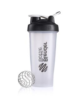 Black Blender Bottle Variety Pack-  28 Oz  +  20 Oz