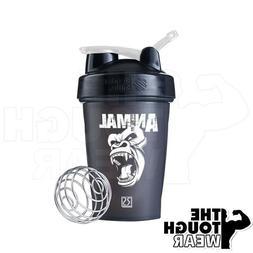 Blender Bottle ANIMAL Limited Edition 20oz RS Shaker Cup Spo