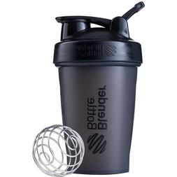 Blender Bottle Classic loop top 20 oz Shaker Leak Proof Prot