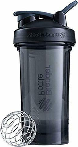 Blender Bottle Cup Mixer Pro Series Shaker Bottle 24-Ounce p