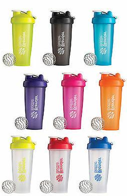 BlenderBottle Classic Loop Top Shaker Bottles