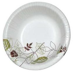 Bowl,Round,20 fl. oz.,Paper,Water,PK500 DIXIE SX20PATH
