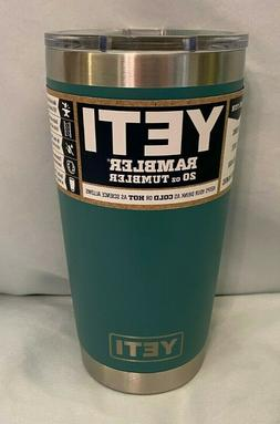 Brand New YETI Rambler 20 oz Tumbler with MagSlider Lid ~ Ch