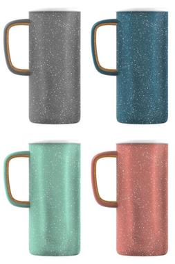Ello Campy Vacuum-Insulated Stainless Steel 18 oz Travel Mug