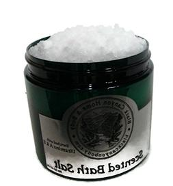 Black Canyon Caribbean Coconut Bath Sea Salts, 20 oz