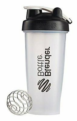 28 oz BlenderBottle Classic with Loop