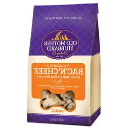 Old Mother Hubbard Classic Crunchy Natural Dog Treats, Bac'N