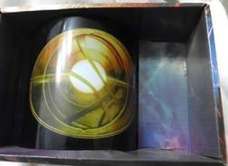 Marvel Comics DOCTOR STRANGE 20oz. Black Ceramic Mug In Box