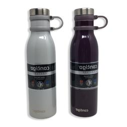 Contigo Couture Collection Leak-Proof 20oz Water Bottle 1 Qt