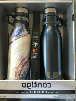 Contigo Couture Collection Water Bottles Vacuum Insulated, B