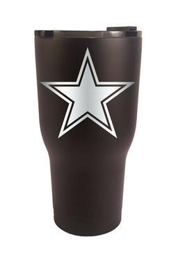 Dallas Cowboys RTIC Laser Engraved 20 or 30 oz. Tumbler