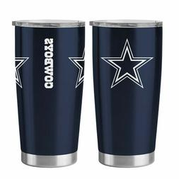 dallas cowboys stainless steel ultra