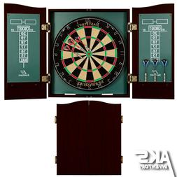 Dart Board Cabinet Game Dartboard Furniture Classic Game Cri