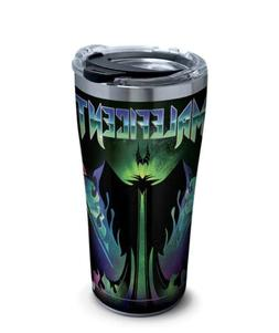 Disney Maleficent Tervis 20 Oz Stainless Steel Tumbler with