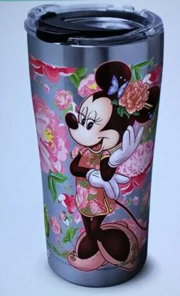 Tervis Disney Minie Mouse Floral Stainless Steel Insulated T