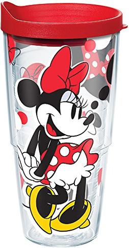 Tervis 1210373 Disney - Minnie Mouse Rocks the Dots Tumbler