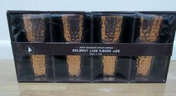 Member's Mark 20 oz. Double-Wall Copper-Plated Tumblers